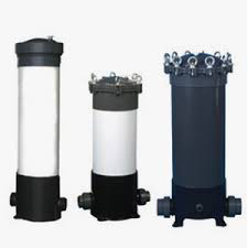 Micron Cartridge Filters